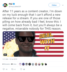 No money to buy DQB2 lashing out July12-2019.PNG