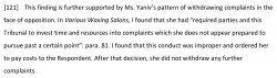 BCHRT ordered Yaniv to pay costs to Respondent.jpg