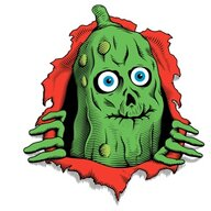 king of pickles