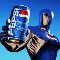 Have a Pepsi