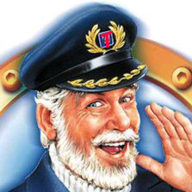 Tugboat Captain