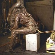 Xenomorphs Are Cute