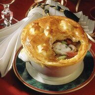 Mackerel Fish Stew