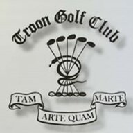 Troon Golf Clubber