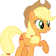 Applejack is Best Pony