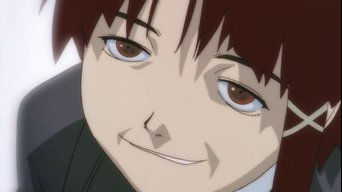 Lain of the Wired