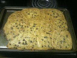 Melted Cookies